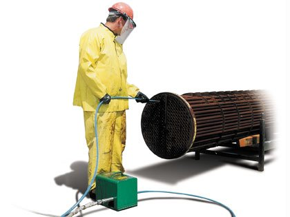 Pipe Amp Tube Cleaning Nlb Corporation